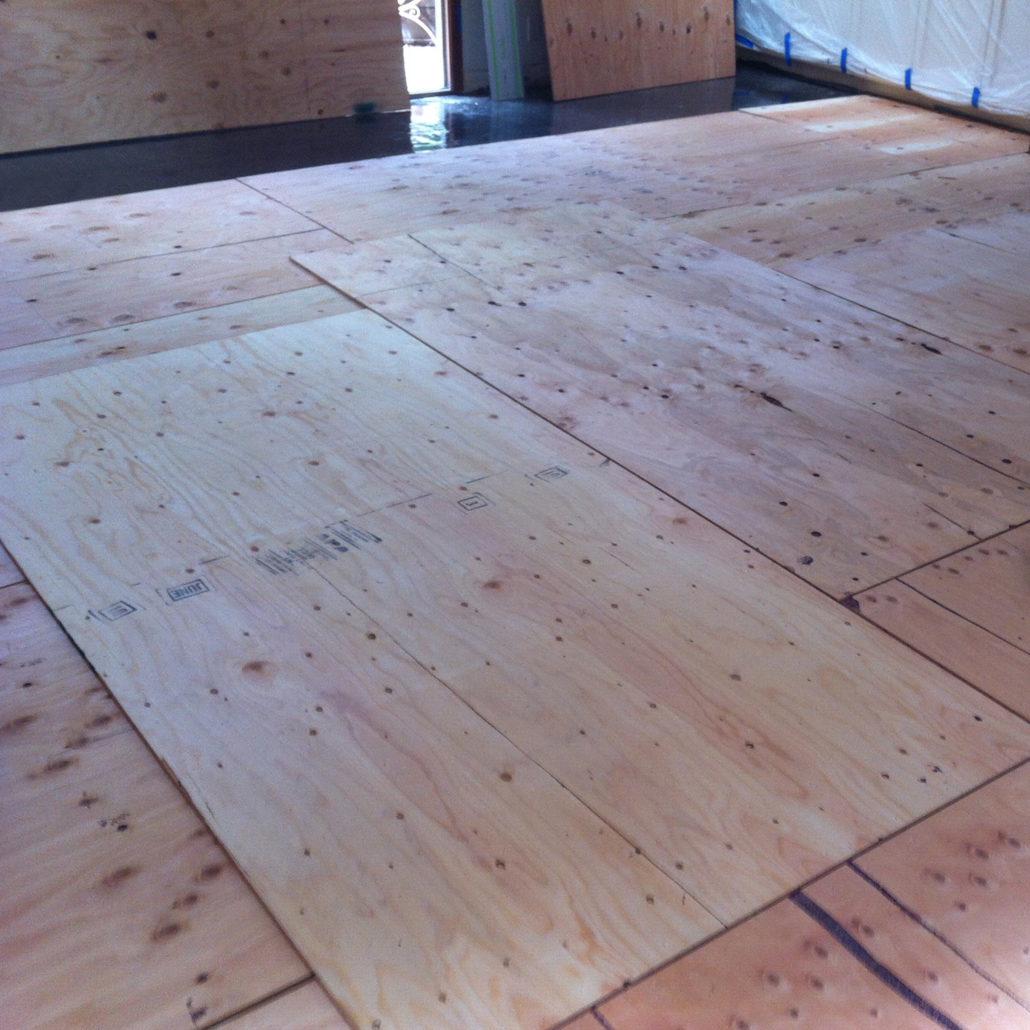 Avi's Hardwood Floors, Inc